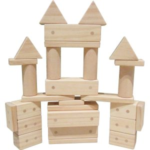 magnetic wooden blocks – wooden toys