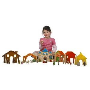 fairy tale full set – best preschool educational toys