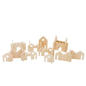 little happy architect – construction wooden toys