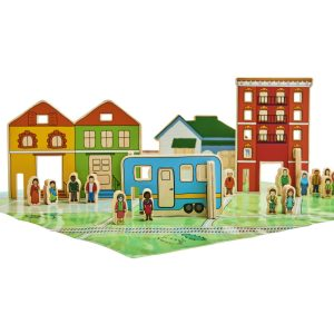little happy architect home – educational toys australia