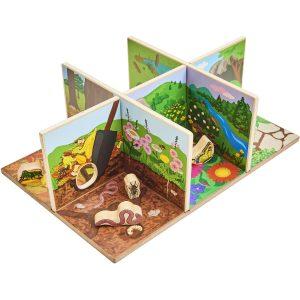pretend n play minibeast – educational toy supplier