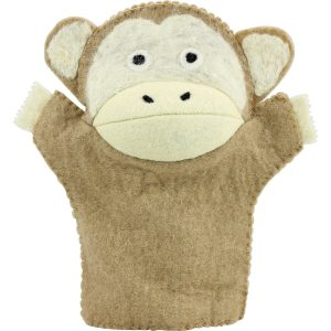 Monkey puppet – educational toys online