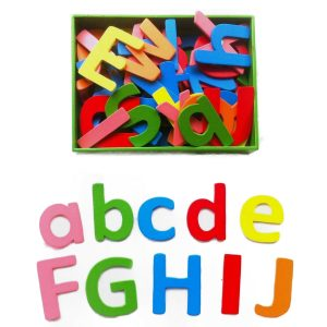 alphabet wooden – educational toys