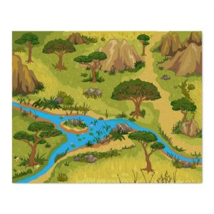 HA animal mat – best educational toy supplier