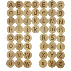 tactile alphabet – best educational toys