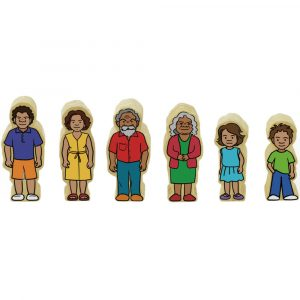 indigenous people – wooden toys online