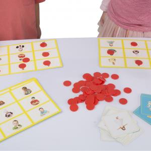 Kids-with-Emotions-bingo