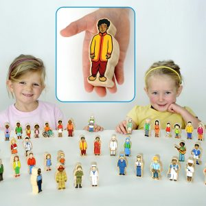 N-760415-Wooden-Village-People-with-inset