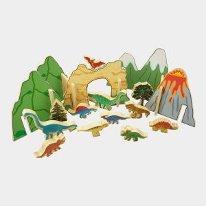 Dinosaurs! 1
