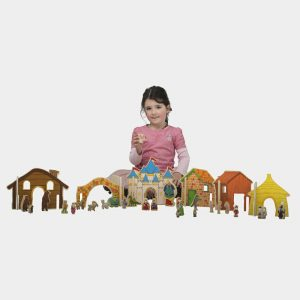 The Happy Architect - Fairy Tale Full set