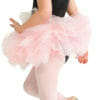 Dancing Feet - Sparkling Pink