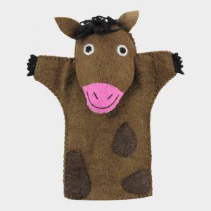 Horse Puppet 1