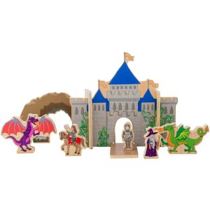 Dames in Shining Armour – kids educational toys