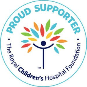 RCH supporter