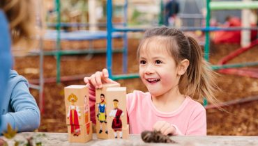 10 ways to encourage play based learning at home