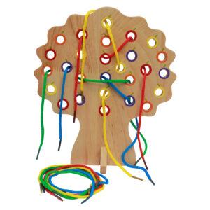 441 threading tree